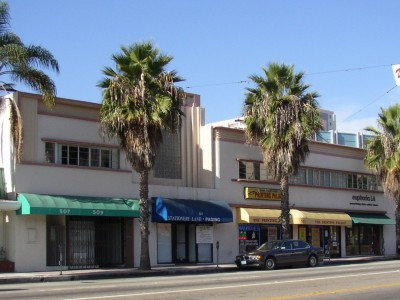 507 Wilshire Boulevard | Source: www.smconservancy.org