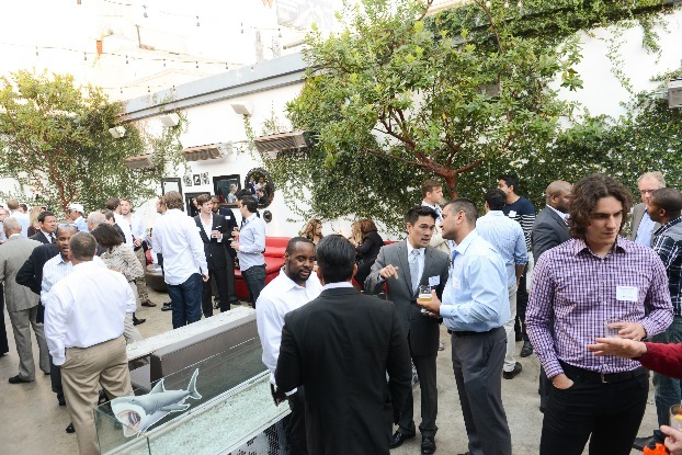LA networking