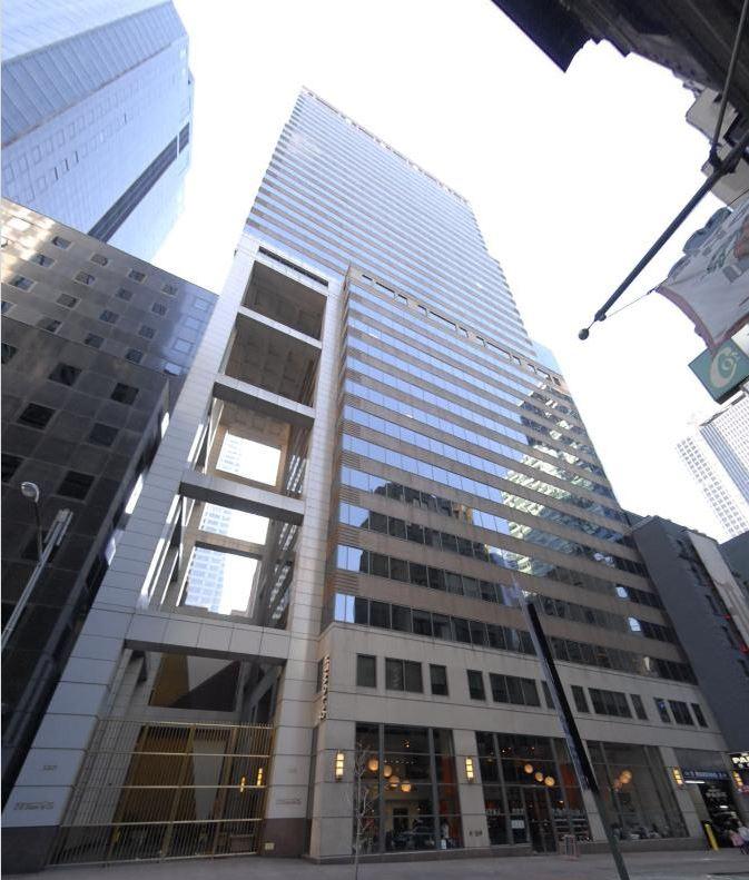 120 W 45th Street, Manhattan