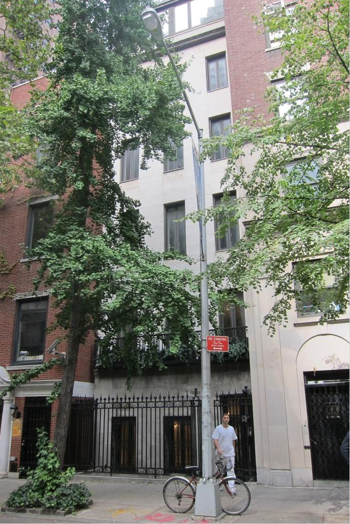 Auction home NYC 1