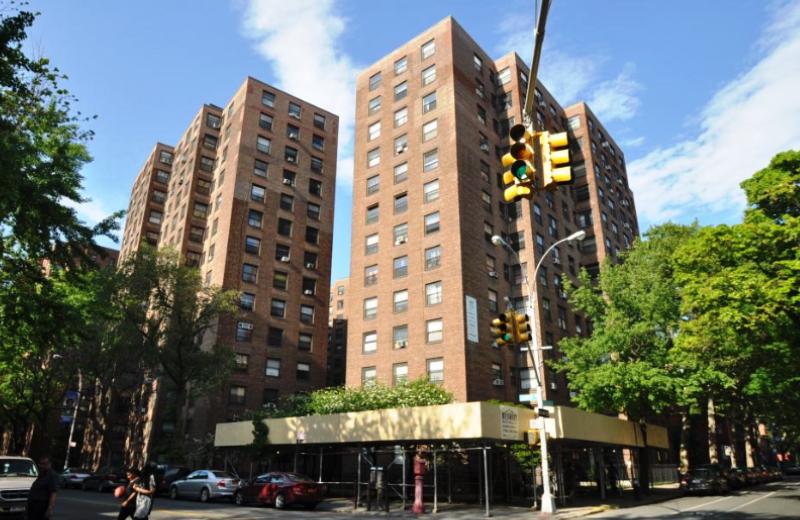 185 Clinton Avenue, Brooklyn, NY 11205, ©PropertyShark
