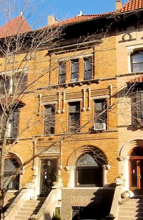 857 Carroll Street, Brooklyn