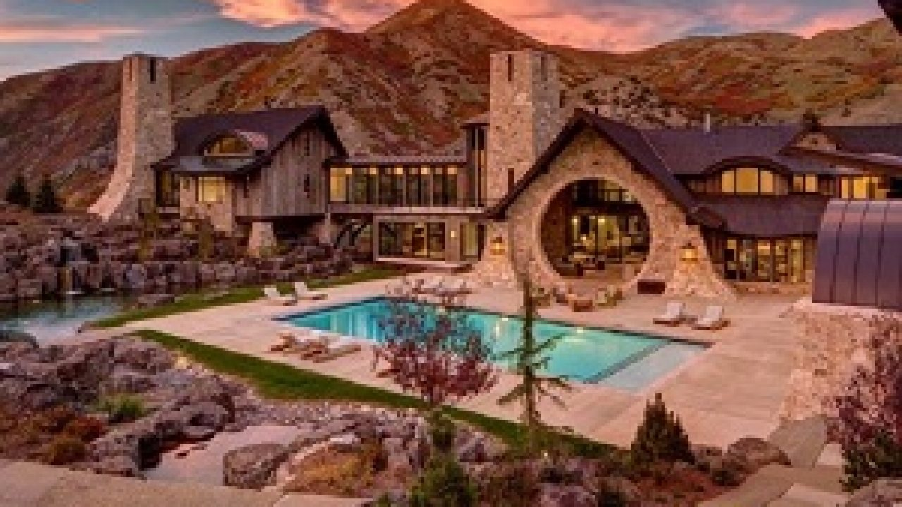 The Most Expensive Homes For Sale In Utah Propertyshark Real Estate Blog
