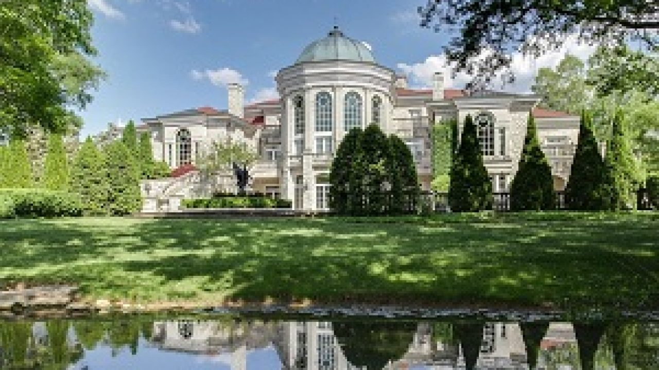 Top Most Expensive Homes For Sale In Tennessee Propertyshark Real Estate Blog