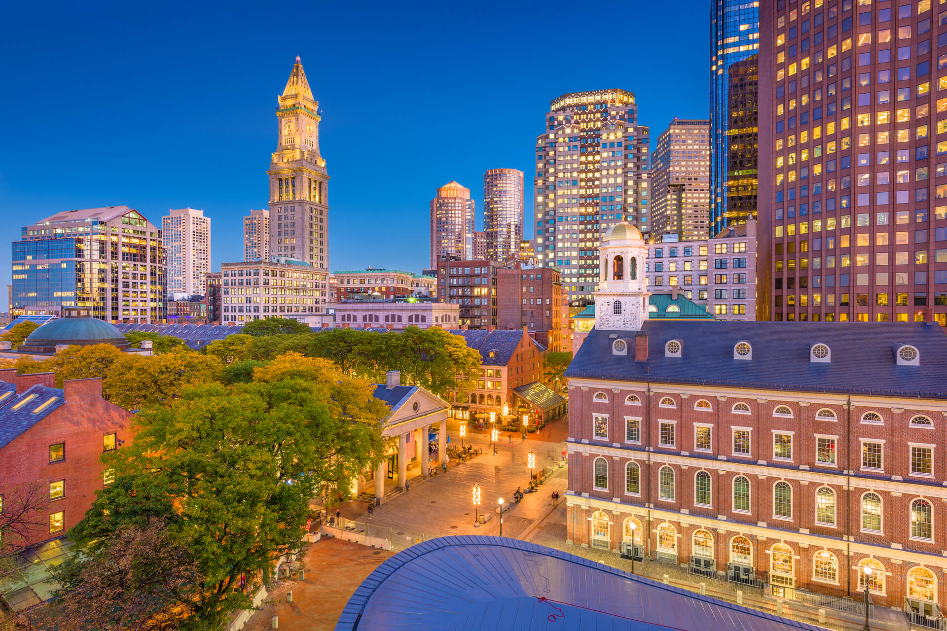 Boston's Housing Market: 66% Price Growth in a Decade & a Look Beyond COVID-19 to 2030