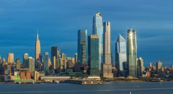 Top 50 Most Expensive NYC Neighborhoods: Hudson Yards Returns to Top Spot with $5.7M Median, TriBeCa Follows at $3.25M