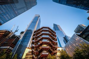 Hudson Yards is the #1 priciest NYC neighborhood in 2020