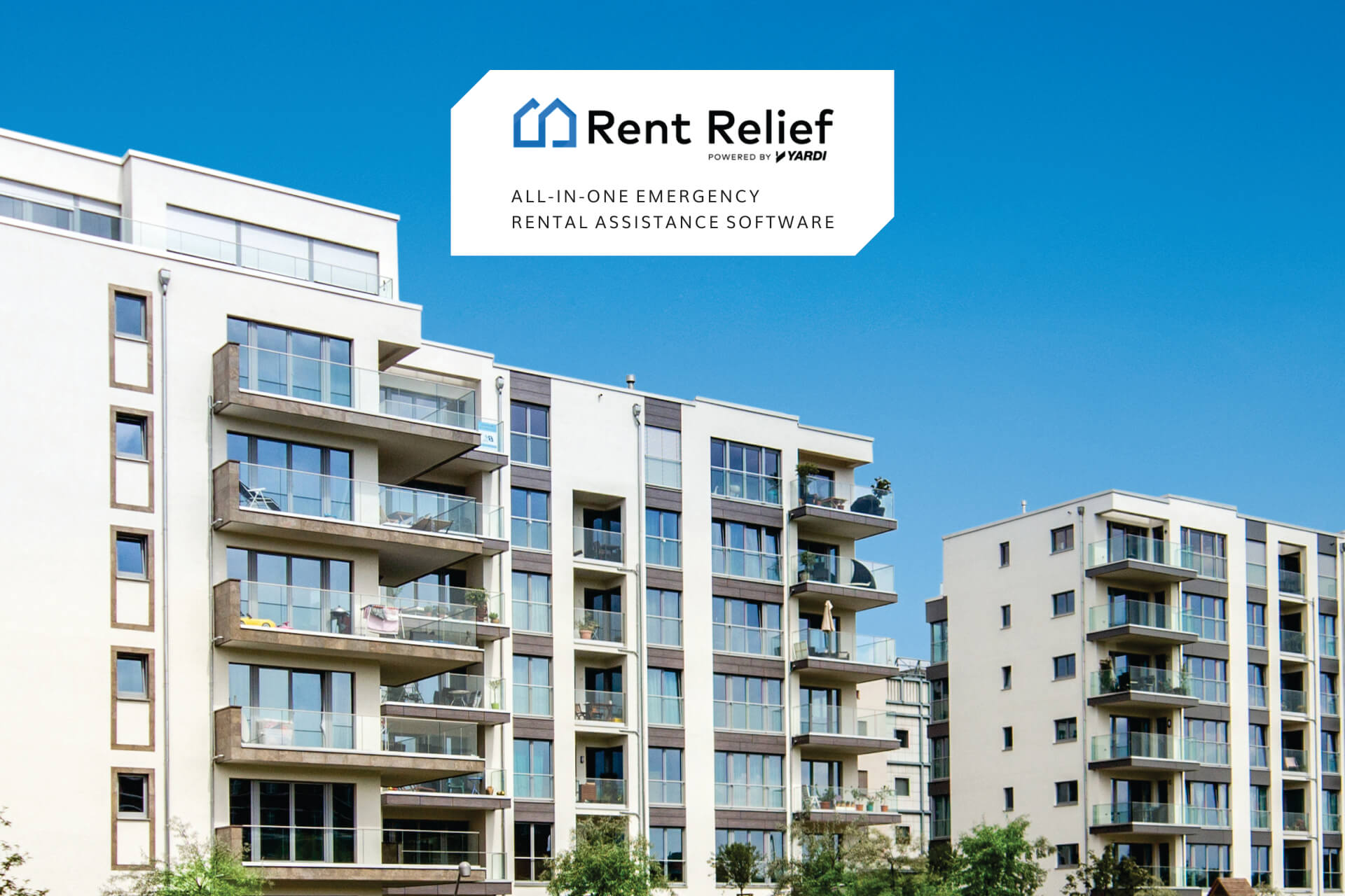 Yardi's Rental Assistance Software Offers Real Solutions for Governments & Renters