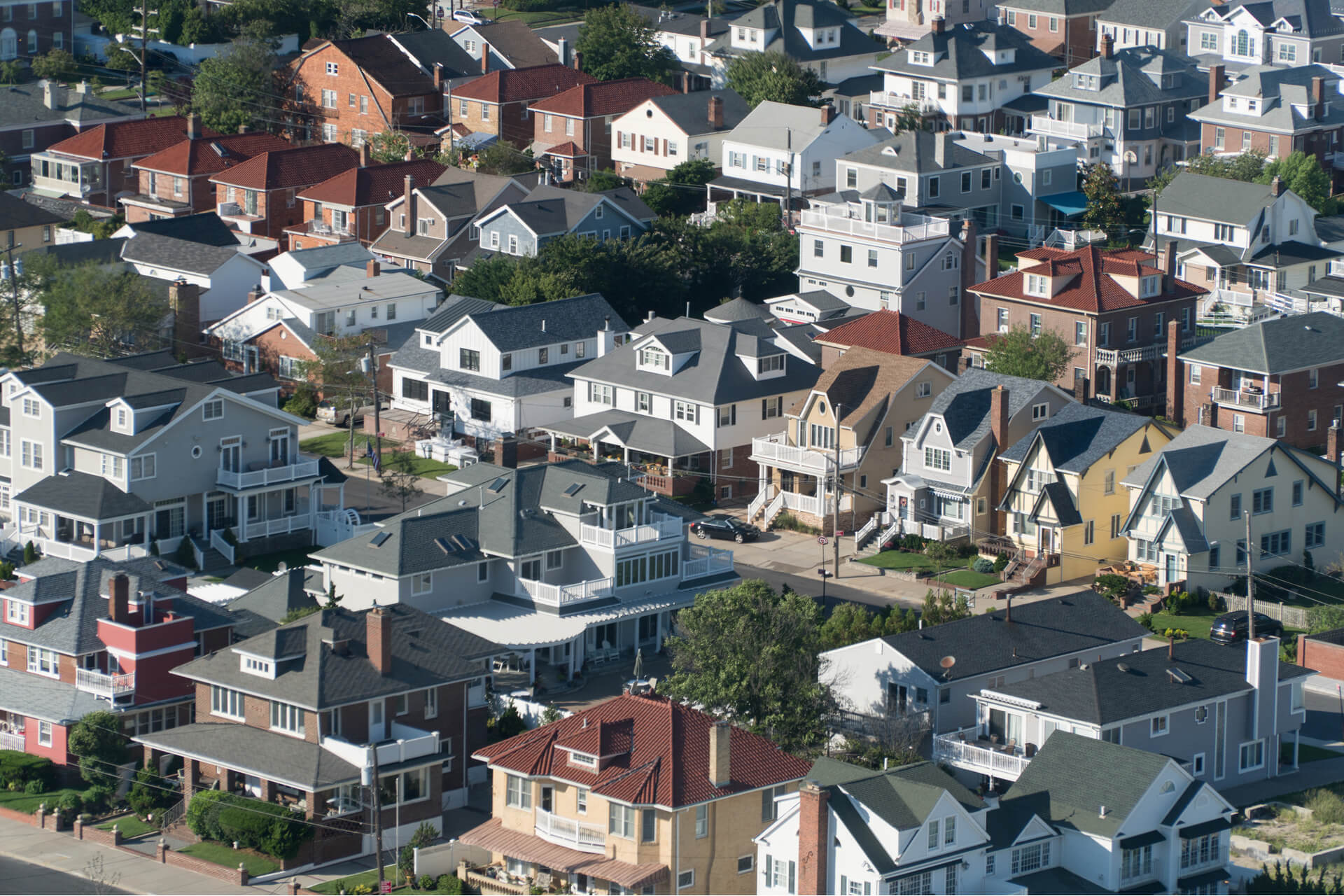 NYC Suburbs That Drew Homebuyers During COVID-19