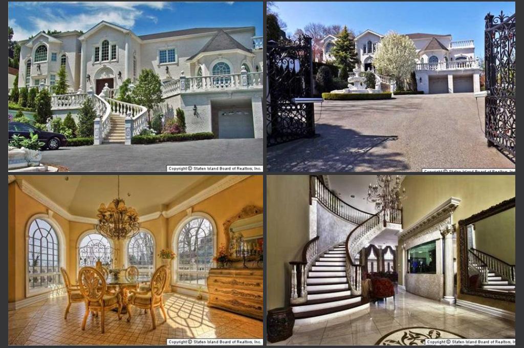 Staten Island New York Houses