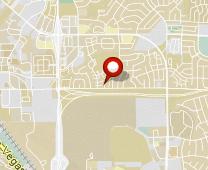 Parcel map for 4210 Drennan Road, Colorado Springs, CO 80916.