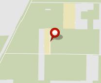 Parcel map for 6115 Cuba Trl, Labelle, FL 33935.