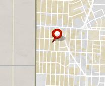 Parcel map for 4416 Fairmount Street, Kansas City, MO 64111.