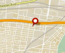 Parcel map for 5118 Shaw Avenue, Saint Louis, MO 63110.