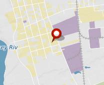 Parcel map for 471 Colfax Street, Bridgeton, NJ 08302.