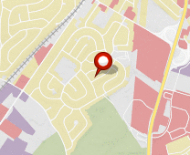 Parcel map for 23 Columbia Road, Parlin, NJ 08859.