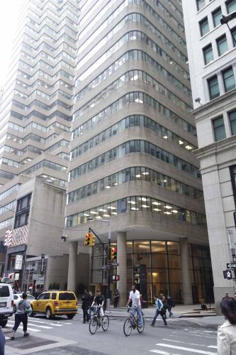Property photo for 55 Broadway, New York, NY 10006 .