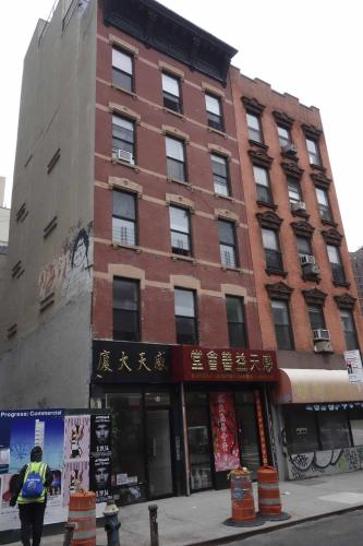 Property photo for 51 Hester Street, New York, NY 10002 .