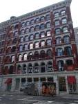 20 Astor Pl, Manhattan