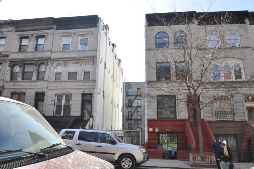 Property photo for 558 West 161 Street, New York, NY 10032 .