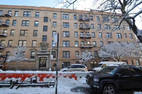 Property photo for 8 Magaw Place, New York, NY 10033 .