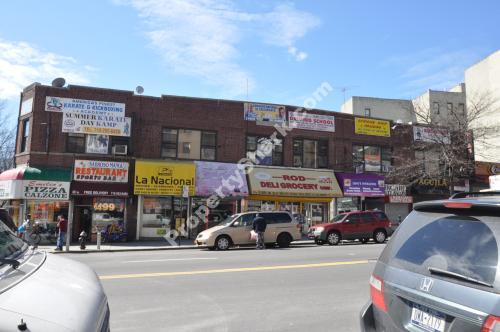 Property photo for 80 West Kingsbridge Road, Bronx, NY 10468 .