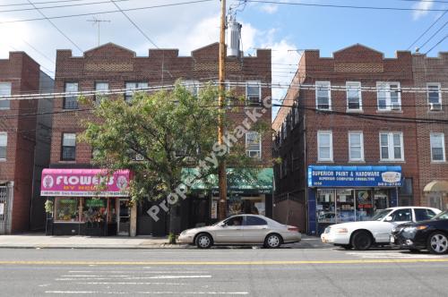 Property Photo For 1057 Morris Park Avenue Bronx NY 10461