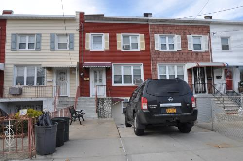 Property photo for 4338 East Tremont Avenue, Bronx, NY 10465 .