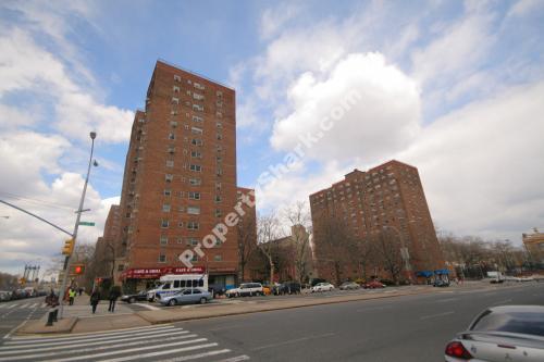 Concord Village Apartments Brooklyn