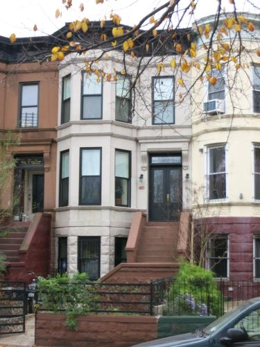 Property photo for 610 Eastern Parkway, Brooklyn, NY 11225 .