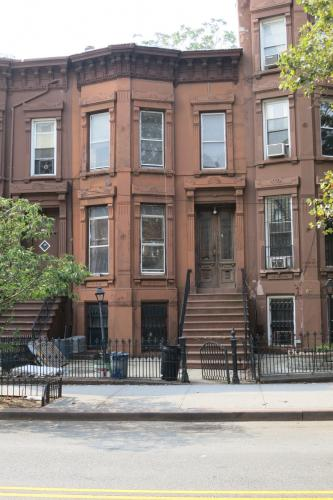 Property photo for 158 Halsey Street, Brooklyn, NY 11216 .
