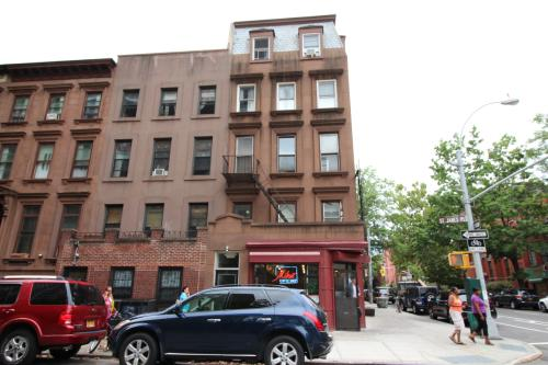 Property Photo For 2 St James Place Brooklyn NY 11205