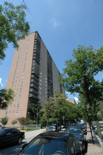 Property photo for 3000 Ocean Parkway, Brooklyn, NY 11235 .