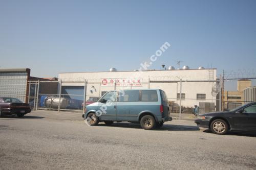 Van Dam St Long Island City Ny