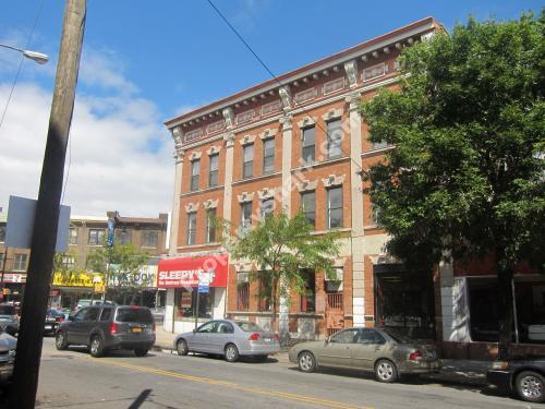 Myrtle Ave Queens Commercial Building Sales
