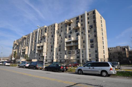 Property photo for 5707 Shore Front Parkway, Queens, NY 11692 .