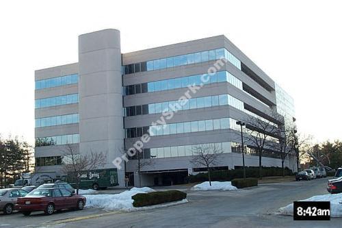 Nassau West Corporate Center - 50 Charles Lindbergh ...